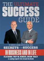 The Ultimate Success Guide Book